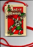 Aalst Carnaval     2012 - Carnaval
