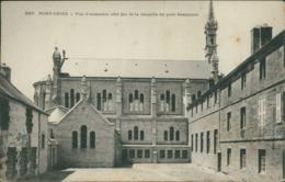 29 PONT CROIX / Chapelle Du Petit Séminaire / - Pont-Croix