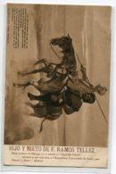 ESPAGNE  MALAGA Publicité Vins  F RAMOZ TELLEZ Don Quijote Parte Primera Capitulo VII   D01 2020 - Málaga
