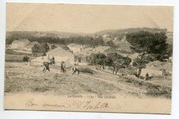 13 LA GAVOTTE Maisons Du Hameau Jeux Enfants No 13339 Lacour  1904 Timb    D01 2020 - Other Municipalities