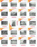 Été 1968 En Roumanie : 136 Dias De Brasov, Ploiesti, Bucarest, Port Tulcea, Delta Du Danube, Piatra Neamt, Humor, Etc. - Dias
