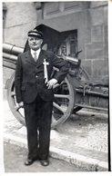Fonderie à Ars Sur Moselle 1936 ( Meme Nom De Famille STE DE MUSIQUE D' ARS-SUR-MOSELLE Legende D' Album  ) - Altri Comuni