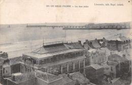 85-LES SABLES D OLONNE-N°T1190-G/0189 - France