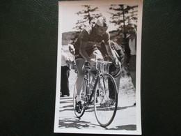 Cyclisme Photo Miroir Sprint Maurice Quentin - Ciclismo