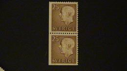 Sweden - 1962 - Mi:SE 478Dl, Sn:SE 583, Yt:SE 463a**MNH - Look Scan - Schweden
