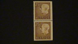 Sweden - 1962 - Mi:SE 478Dr, AFA:SE 485Ch, Fac:SE 420Bh**MNH - Look Scan - Schweden