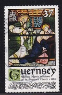 Guernsey 2015, Christmas, Minr 1540 Vfu - Guernesey
