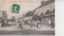18 SAINT MARTIN D'AUXIGNY  -  Les Labes  -  Route D'Allogny  - - France