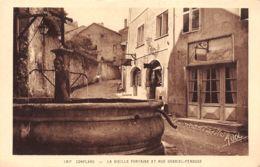 78-CONFLANS-N°T1194-C/0369 - Frankreich