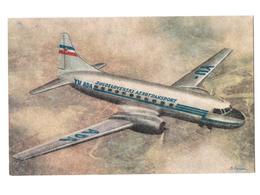 Jugoslovenski Aerotransport - Convair 340 - 1946-....: Ere Moderne