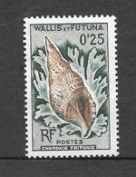 Faune : Coquillages. N°162 Chez YT. (Voir Commentaires) - Used Stamps