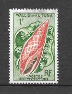 Faune : Coquillages. N°163 Chez YT. (Voir Commentaires) - Used Stamps