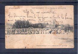 30. Pont Saint Esprit. Le Champ De Manoeuvre - Pont-Saint-Esprit