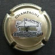 (dch-402)  CAPSULE-CHAMPAGNE    Premier Cru - Champagnerdeckel