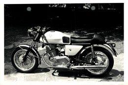 "Laverda 750 C.c. S. +-16cm X 10cm "" Perforada "" Moto MOTOCROSS MOTORCYCLE Douglas J Jackson Archive Of Motorcycles - Fotos"