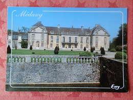 Dep 61 , Cpm MEDAVY , Le Chateau (début Du XVIII° Siècle) 20254 (16.125) - Autres Communes