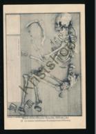 Bruxelles - Musée Royal D'Histoire - Le Mineur Néolithique D'Obourg [AA40--7.023 - Unclassified