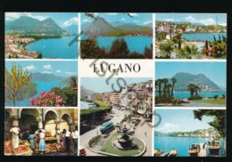 Lugano [AA40--7.066 - Switzerland
