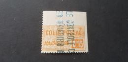 Algérie Yvert TCP 11a** 2 Côtés Dentelés - Algeria (1924-1962)