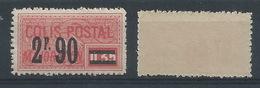 HH-/-753-  N° 45,  * *  , COTE 4.00 €,  TTB , LIQUIDATION - Mint/Hinged