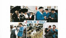 Jour De Foire A Challans - Challans