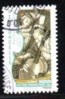 N° 392 - 2010 - Francia
