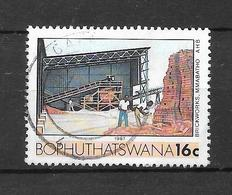N°185 Chez YT. (Voir Commentaires) - Bophuthatswana