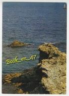 {61106} 66 Pyrénées Orientales Banyuls , Les Rochers - Banyuls Sur Mer