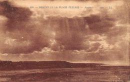 14-DEAUVILLE-N°T1196-G/0163 - Deauville