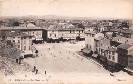 26-ROMANS-N°T1196-G/0271 - Frankrijk