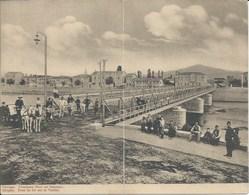 Postcard RA012605 - Makedonija (Macedonia) Skopje (Skoplje / Skopjo / Scoipe / Scopia / Scupi / Uskup) - Macedonia