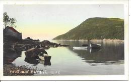 CANADA - Port Au Persil, Québec, Carte Photo, Non Circulée  (19.426) - Quebec