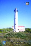 Set 6 Cartes Postales, Phares, Lighthouses Of Europe, France, Arles, Le Phare De Beauduc - Leuchttürme