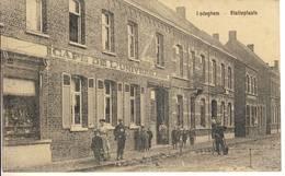 Ledeghem Ledegem Statieplaats 1915 - Ledegem