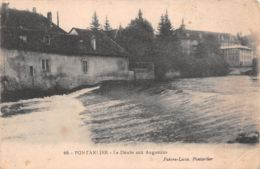 25-PONTARLIER-N°T1199-G/0223 - Pontarlier