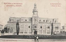 BERCHEM.BIJ-ANTWERPEN-HET GASTHUIS ST.MARIE. - Antwerpen