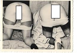 Photo Amateur Femmes Nues - Nus Adultes (< 1960)