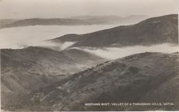 CPA AK Valley Of A Thousand Hills Natal Mist A Kwanyuswa Durban Pietermaritzburg Südafrika Afrique De Sud South Africa - South Africa
