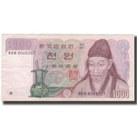 Billet, South Korea, 1000 Won, KM:47, TTB - Corée Du Sud
