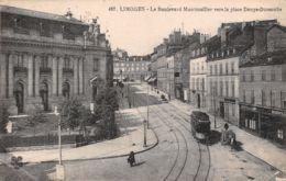 87-LIMOGES-N°T1203-F/0371 - Limoges