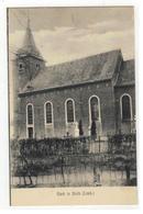 Nuth   Kerk Te Nuth (Limb.) 1917 - Nederland