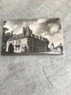 78 Gargenville Chateau Et Eglise D Issou - Gargenville