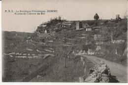 DOMME - Chateau Du Roi - France