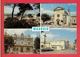 MAUGUIO  CARTE EN BON ETAT - Mauguio