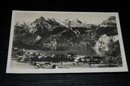 9618          BRUNNEN GEGEN URIROTSTOCK - SZ Schwyz
