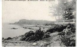Var SAINT AYGULF (orthographié St AYGULFF) Ka Pointe Des Louveras - Saint-Aygulf