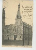 PARIS - XIIème Arrondissement - Eglise Saint Antoine Des Quinze-Vingt - Arrondissement: 12