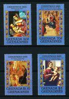 Grenadines Nº 635/8 Nuevo - Grenada (1974-...)