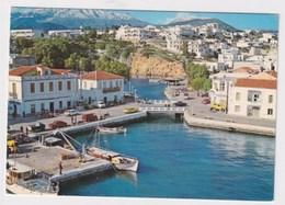 GREECE - AK 370266 Agios Nikolaos - Grèce