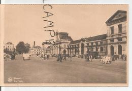 Namur. La Gare. - Namen